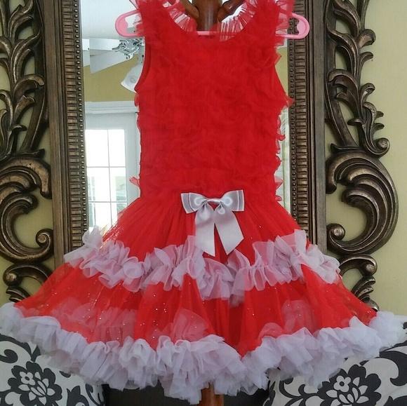 12d1947d5 Popatu Dresses   Pink Princess Petti Dress Size M 6   Poshmark